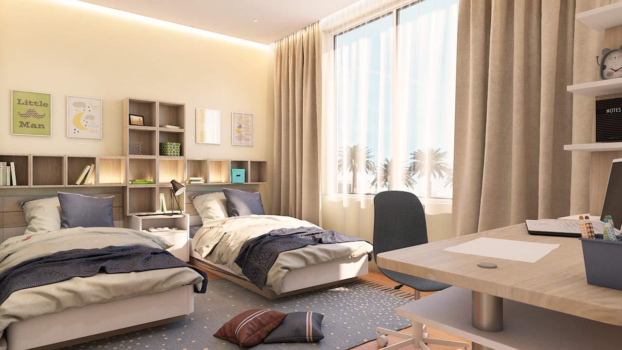 La bahia de Tanger immobilier projet