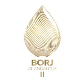 Logo Borj Al Andalous II DEF